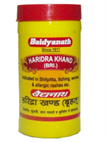 Baidyanath Haridra Khand (Br)