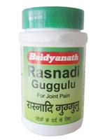 Baidyanath Rasnadi Guggulu