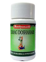 Baidyanath Dimag Doshahari Tablets