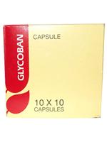 Ban Labs Glycoban Capsules