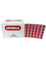 Charak Arthrella Tablets