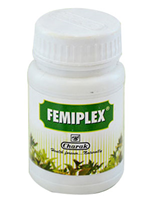 Charak Femiplex Tablets